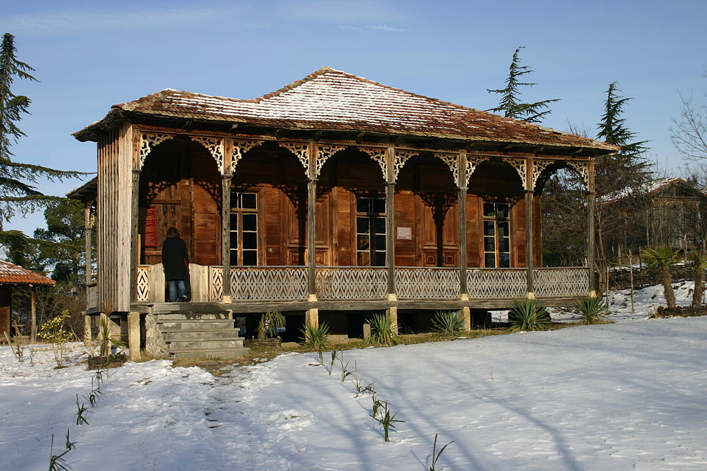 Open Air Museum of Ethnography